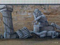 graffiti art perth