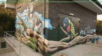 murals Australia
