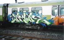 sydney graffiti artist