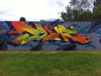 graffiti artist for hire sydney