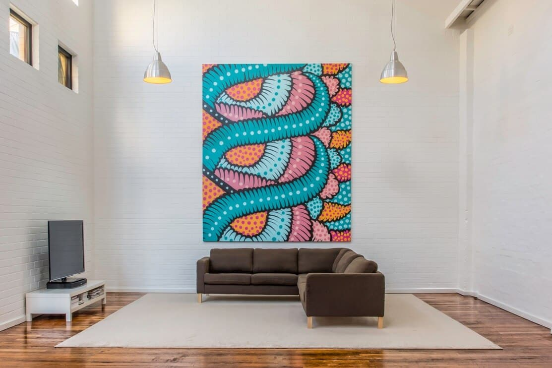 canvas artwork