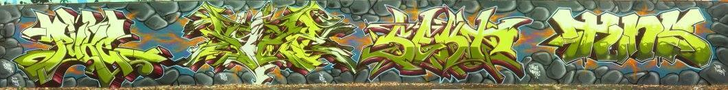 hire graffiti artist brisbane