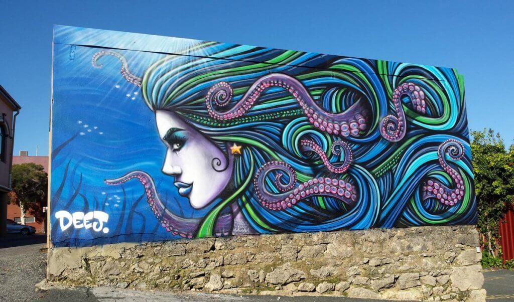 perth local artist
