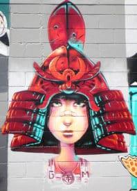 brisbane street artist