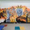 commercial graffiti art