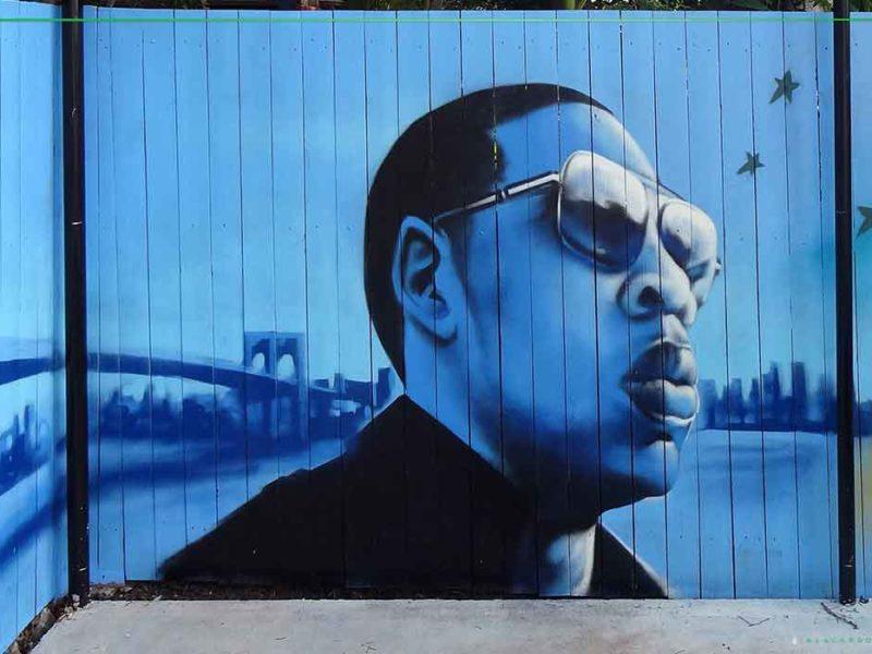 street art brisbane artist