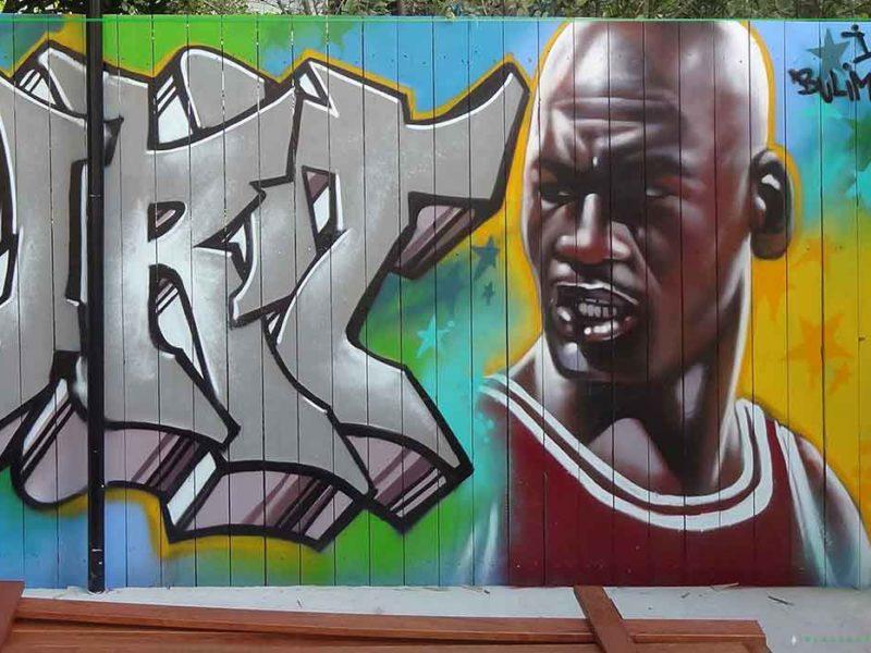 graffiti artists for hire brisbane