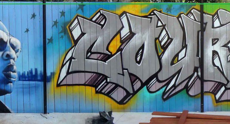mural artist brisbane