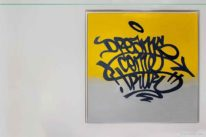 graffiti artist asone canvas art