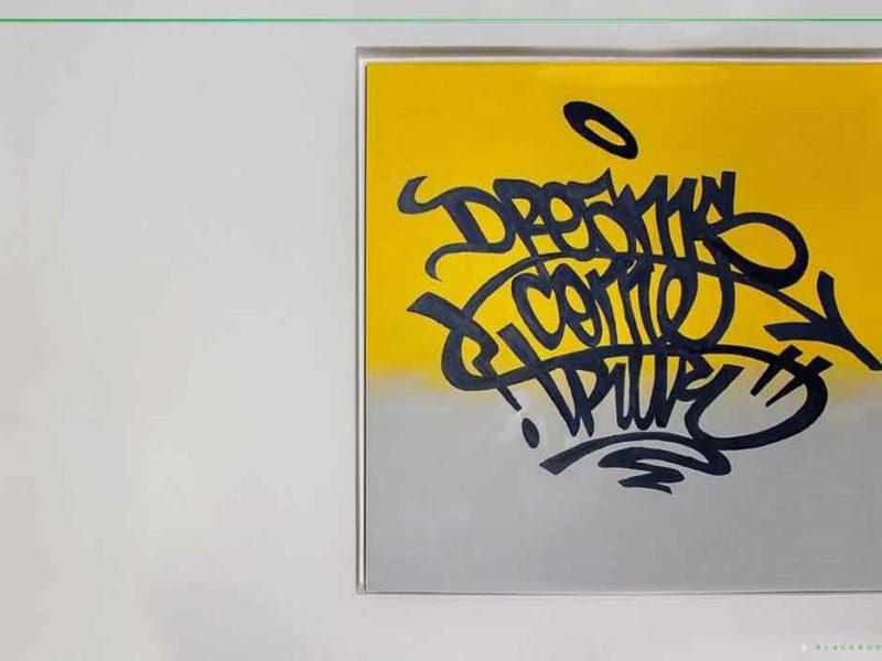 graffiti artist asone canvas art