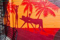 graffiti art details