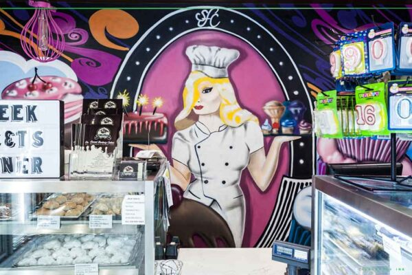 Cake Shop Ramsgate